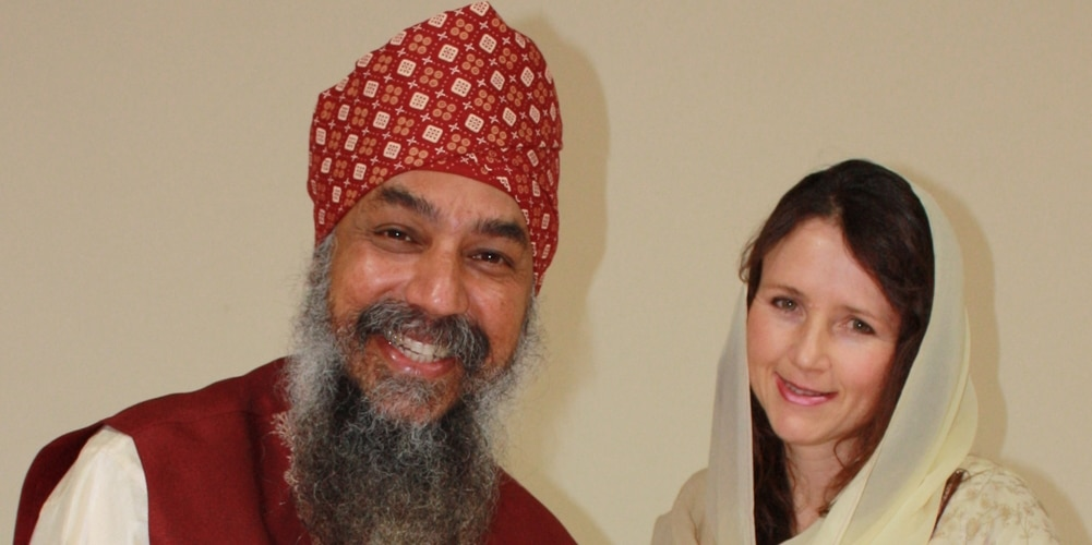 Sikh Priest for Sikh Destination Wedding Planners UK Europe